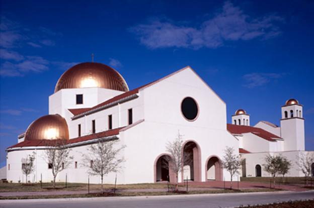 St Ann S Catholic Church Blum Engineering