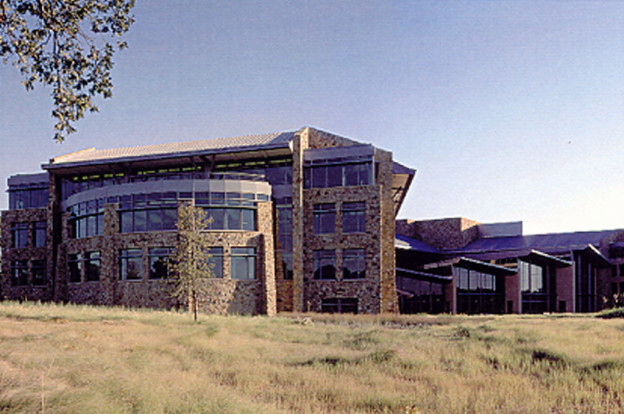 Fidelity Investments Blum Engineering
