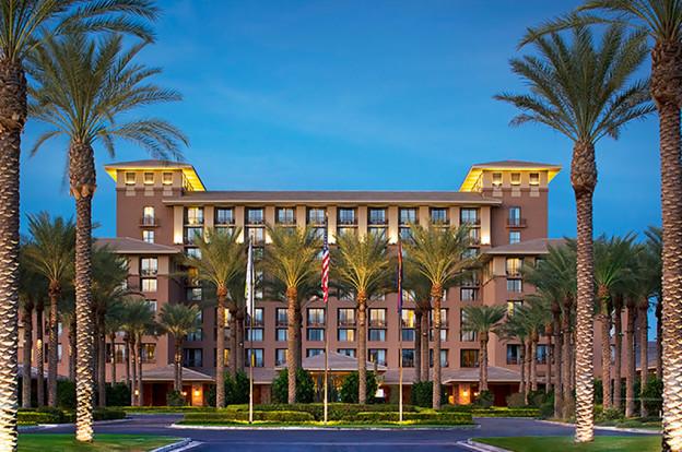 High Rise & Resort Hotels