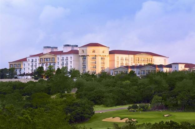 Westin-LaCantera-Resort-Hotel